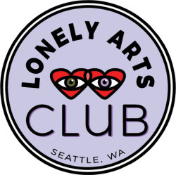 LONELY ARTS CLUB